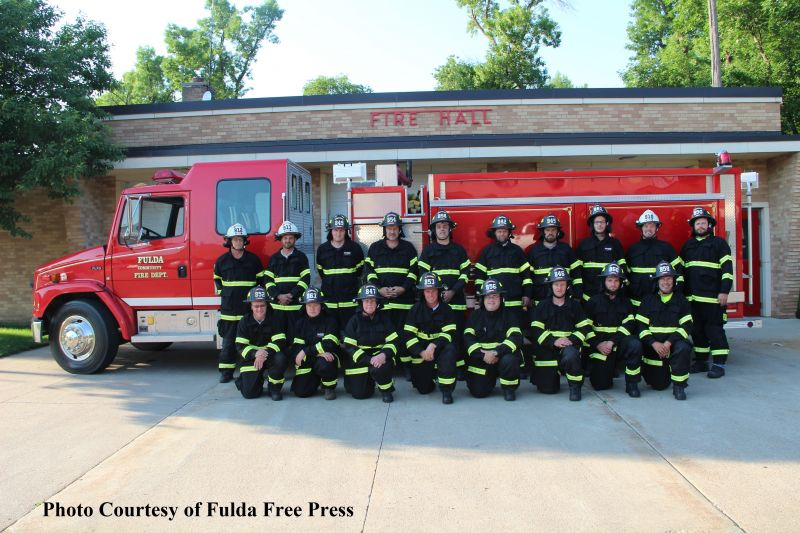 Fulda Fire Department